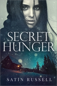 Secret Hunger Cover - OFFICIAL