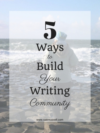 5-ways-to-build-your-writing-community