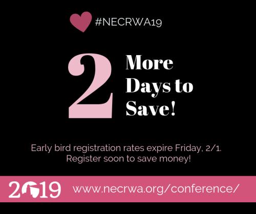 2019 NECRWA Conference